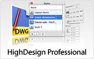 HighDesign Professional