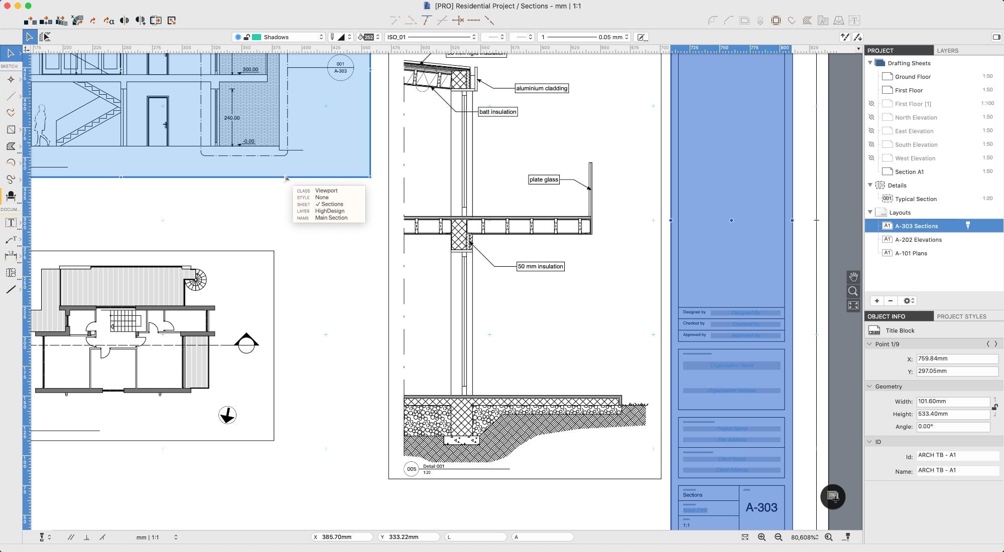 Ilexsoft Highdesign Cad Architecture Engineering Design Software For Mac And Windows